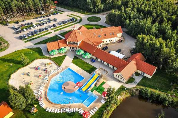 Holiday Park Kacze Stawy
