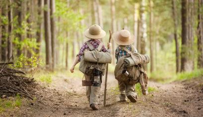 Z dzieckiem w góry – kiedy, gdzie i z czym?