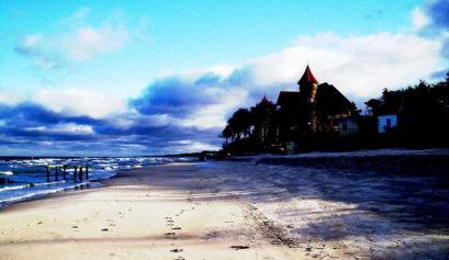 Top 5 miejsc  − na rodzinne wakacje nad morzem w Zachodniopomorskiem
