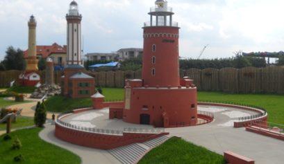 Parki miniatur nad morzem – przegląd!