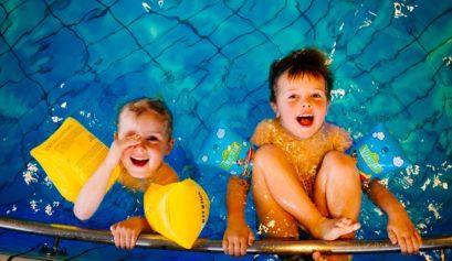 Parki wodne na Warmii i Mazurach – atrakcje turystyczne dla całej rodziny