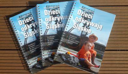 Dzieci odkrywają Śląskie, czyli obowiązkowy przewodnik dla podróżujących rodzin