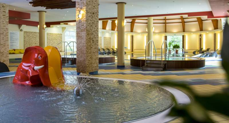 Hotel Stok W Wiśle - jsienne pakiety