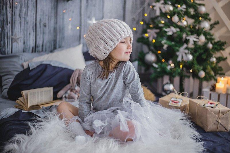 Boże Narodzenie z dziećmi