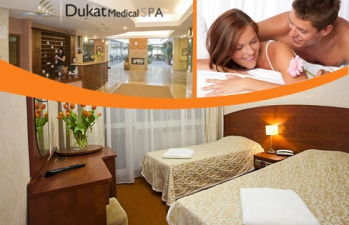 Dukat Medical SPA Sanatorium