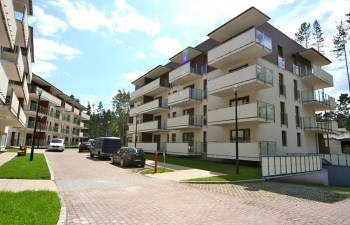 STEGNA APARTAMENT 300 M DO MORZA