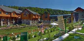 Czarny Potok Resort SPA & Conference