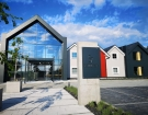 Scandinavia Resort