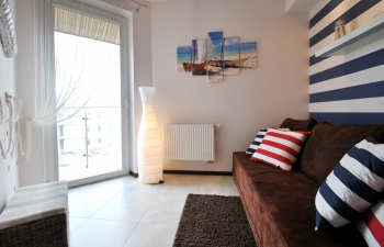 Apartament Lisi Jar