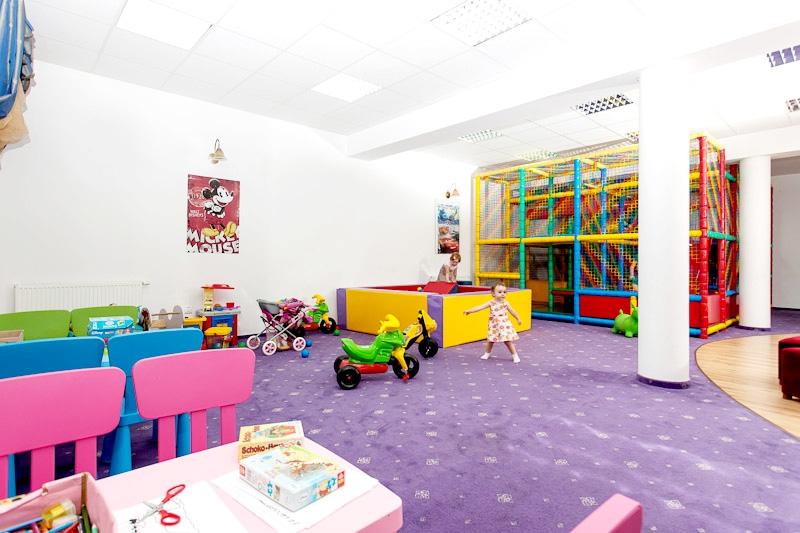 Wakacje z dzieckiem w HOTEL ROBERT S PORT 55001e710d