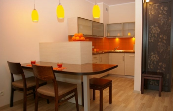 Apartament Kwiat Lotosu