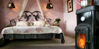 villa Toscana bed & breakfast