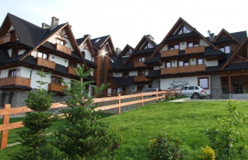 Hotel Zawrat Ski Resort & SPA