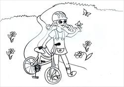 Kolorowanki Dla Dzieci Kolorowanki Lato Wakacjezdzieckiem Pl